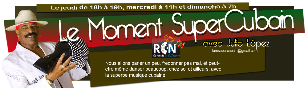 Le Moment SuperCubain